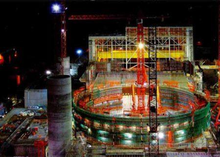 EPR de Flamanville, également surnommé «Flamanville 3», est le premier réacteur français de génération 3