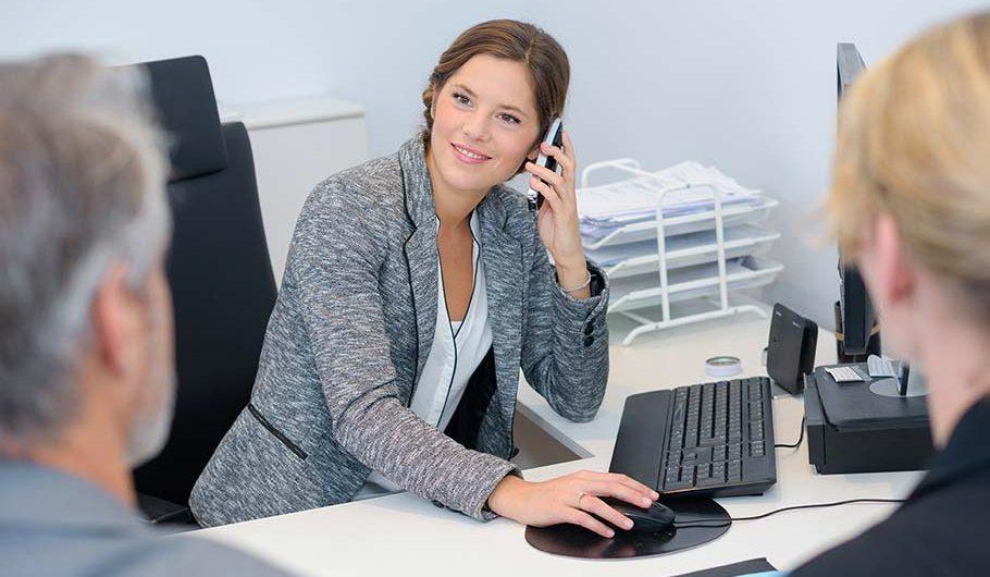 Les services administratifs Welbond Armatures - 44